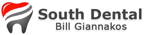 Οδοντιατρείο South Dental -Αισθητική – Προσθετική – Εμφυτεύματα – Απονεύρωση – Αθήνα – Οδοντιατρική – Bill Giannakos